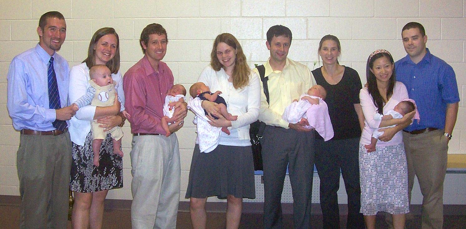 2006 FBC Babies