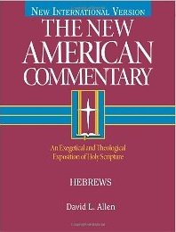 NAC Hebrews volume